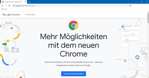 Chrome Kostenlos Downloaden Deutsch