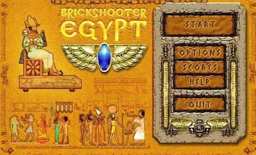 Brickshooter Egypt Vollversion Kostenlos Downloaden