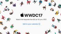 Heute beginnt Apples WWDC 2017