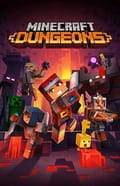 Minecraft Dungeons downloaden (Abenteuer)