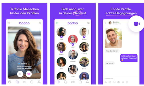 Kostenlose dating-apps kostenlos messaging