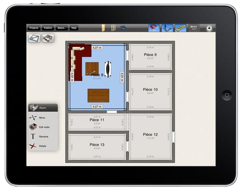 3D Home Design By LiveCAD®