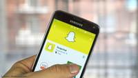 Rassismus-Vorwürfe gegen Snapchat