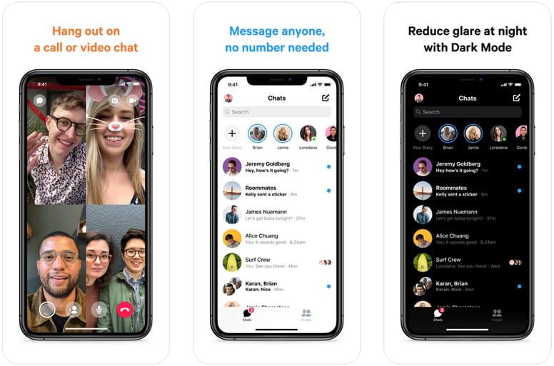 Kostenlose dating-sites für android-handys