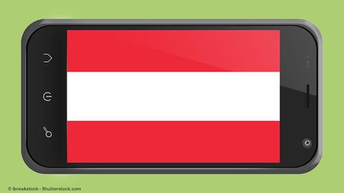 Österreichische Vorwahlen: Festnetz und Handy - CCM