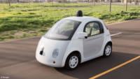 Neue Strategie für Google-Car-Projekt
