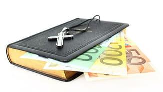 Wie Hoch Ist Kirchensteuer