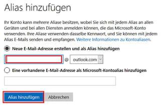 hotmail de anmelden registrieren
