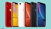 Apple: Neue iPhone-Austauschaktion