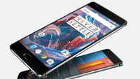 OnePlus 3: Update soll Schwächen beheben