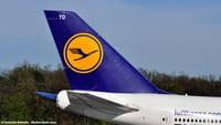 Lufthansa: Bald WLAN auf Europa-Flügen