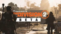 The Division 2: Beta-Start am 7. Februar