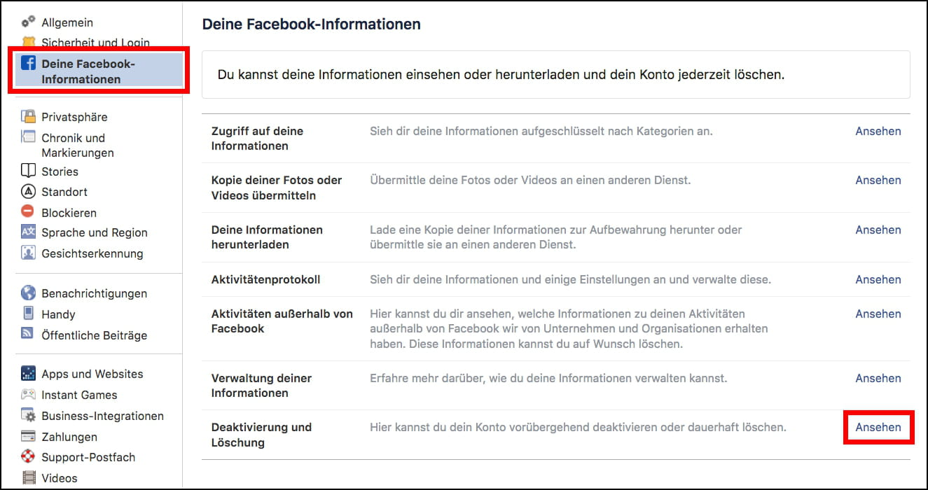 Messenger ohne Facebook-Konto nutzen - CCM