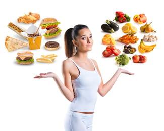Diät bei Gallenblasenproblemen