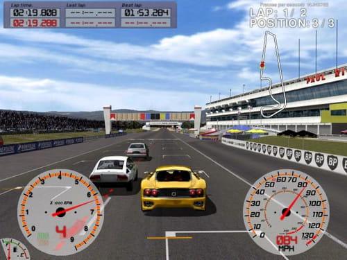 Kostenlose Cars Spiele