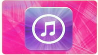 iTunes-Karten-Rabatt bei Deutscher Bahn