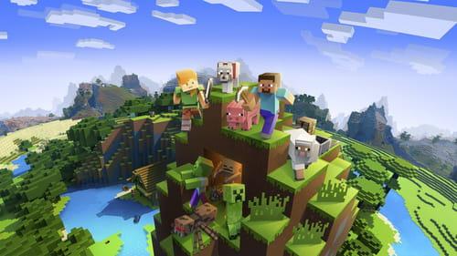 Minecraft Kostenlos Downloaden Letzte Version Auf Deutsch Auf Ccm Ccm
