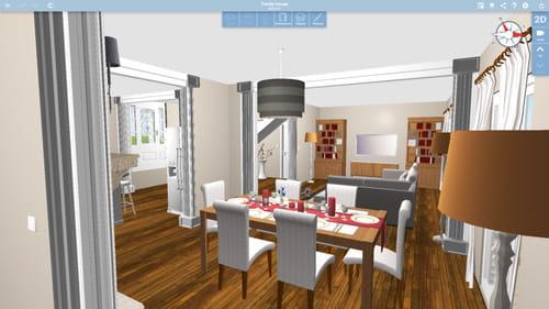 Home Design 3d Kostenlos Downloaden Letzte Version Auf Deutsch Auf Ccm