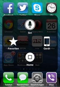 iphone 6 zeigt aldi talk app nicht mehr an