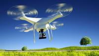 Drohnen: Mehr Sicherheit dank Mobilfunk