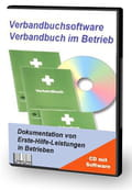 Verbandbuch software