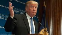Trump geht gegen Huawei und ZTE vor