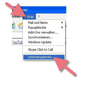 Pop Up Fenster Blockieren Google Chrome