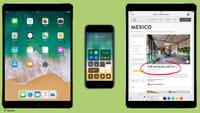 iOS 11 für iPhone und iPad veröffentlicht