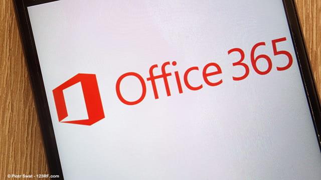 Office 365 auf iPhone: Exchange-ActiveSync-Servername
