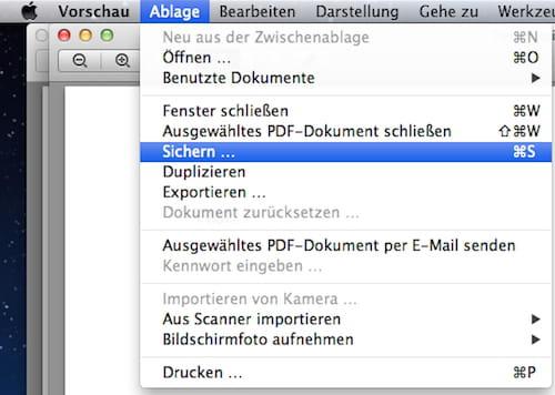 pdf passwort entfernen online