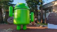 Fehlt bei Android Q der Zurück-Button?