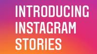 Instagram hat nun selbstlöschende Fotos