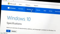Windows 10: Oktober-Update gestoppt