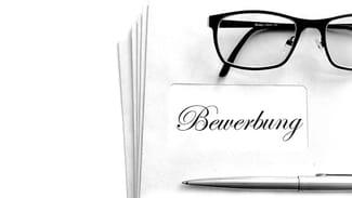 formatvorlage fr ein anschreiben - Wie Muss Eine Bewerbung Aussehen