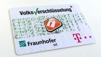 Telekom bietet einfache Verschlüsselung