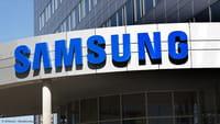 Samsung: Nun explodieren Waschmaschinen