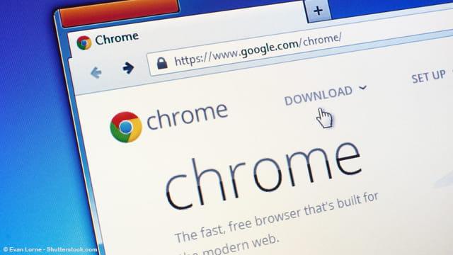 Chrome Startet Langsam