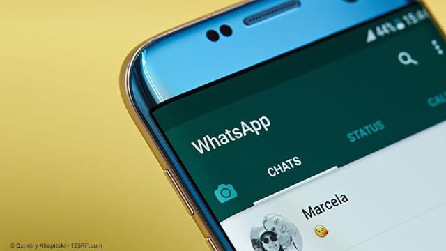 Als Offline Bei Whatsapp Anzeigen Ccm