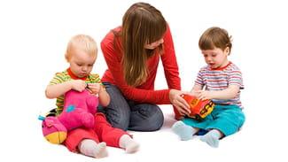 Sonderkündigung Eines Vertrags Mit Dem Kindergarten Wegen Umzug