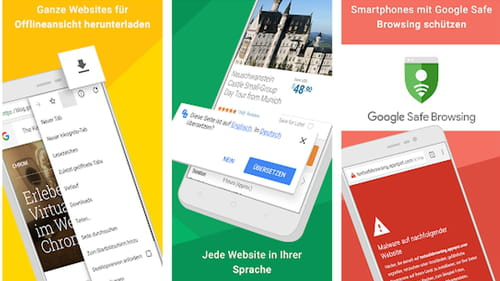 Chrome Kostenlos Downloaden Deutsch
