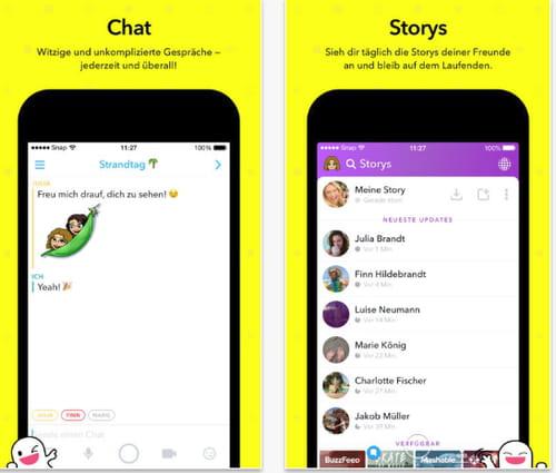 Beste dating-apps kostenlos messaging