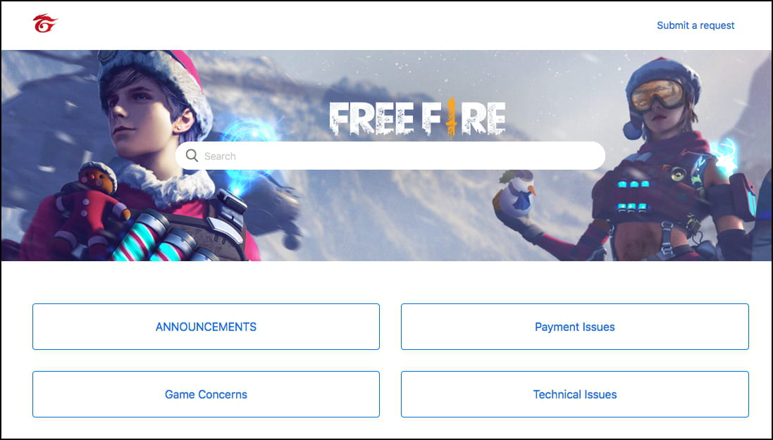 How To Contact Garena Free Fire Customer Support Ccm