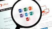 MS Office jetzt im App Store erhältlich