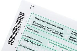 Einkommensteuererklärung 2015 Formulare Lohnsteuer Und Einkommensteuer