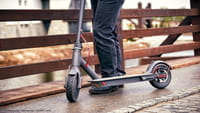 E-Scooter bald in Deutschland erlaubt