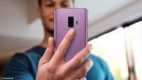 MWC: Samsung enthüllt Galaxy S9 und S9+