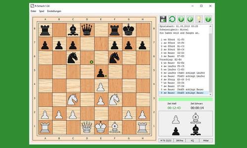 Schach Kostenlos Herunterladen Deutsche Version