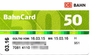 kndigungsfristen der bahncard - Bahncard Kundigen Muster