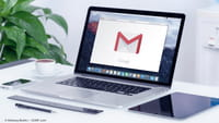 Gmail bekommt neues Design