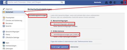Facebook Lädt Neuigkeiten Nicht